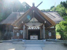 料理上達を祈願!千葉・南房総の「高家神社」を参拝|千葉県|トラベルjp<たびねす>