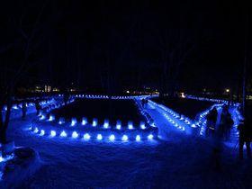 冬だから奥日光!日本夜景遺産認定「雪灯里」から「冬花火」「スノーシュー」まで祭りイベント目白押し!|栃木県|トラベルjp<たびねす>
