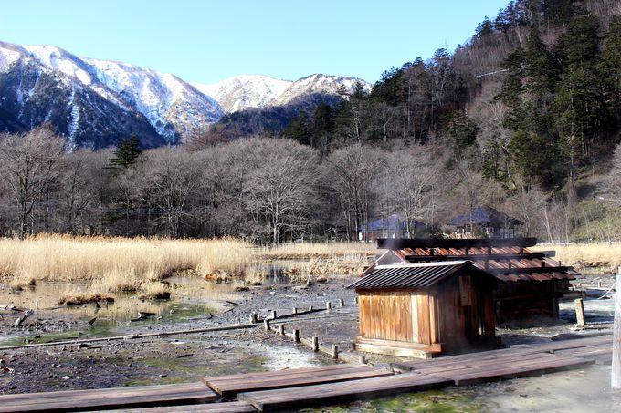 日光開山にまつわる由緒ある「日光山温泉寺」と「湯の平湿原」