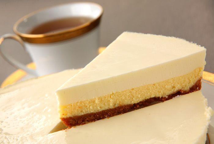 伝統の逸品・金谷チーズケーキ!他にも美味しいスイーツ多数!