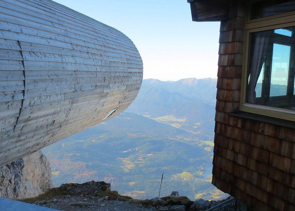 天気がいい日には、カーヴェンデル(Karwendel)に登ろう!