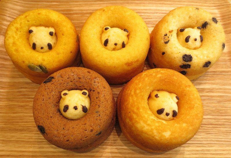 北海道の名店「シレトコファクトリー」!ドーナツの穴に初めて入ったのはコパンダだった!