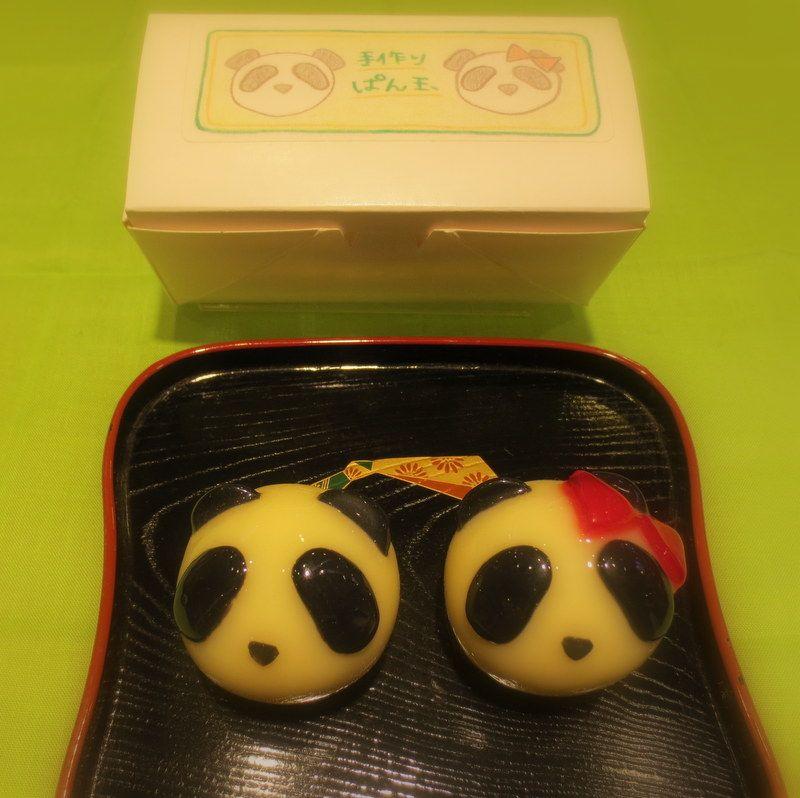 和スイーツの名店・舟和の「手作りぱん玉」は本店でも買えないレアもの!