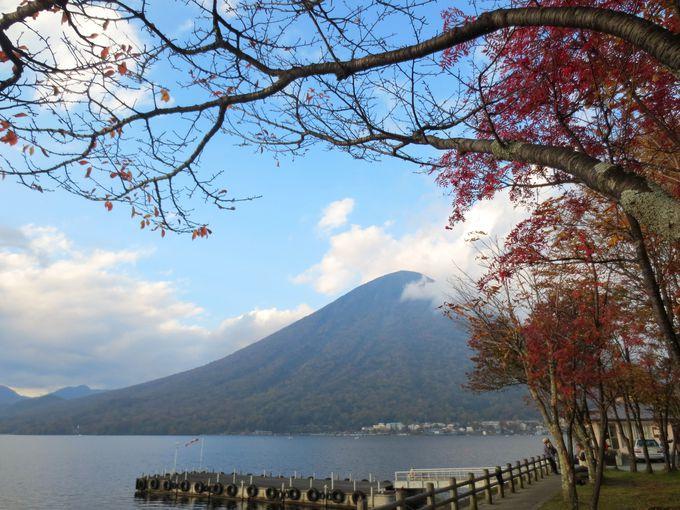 風光明媚な美しさ!栃木を代表する自然スポット「中禅寺湖」