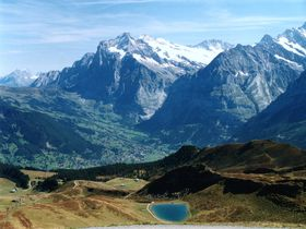 スイス観光で外せない行き先はココ!10選