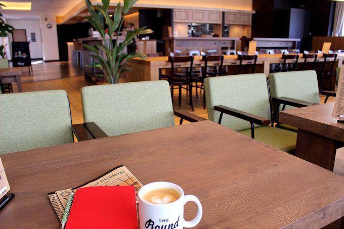 バリスタが作るコーヒーが絶品!「DJチカちゃん」を招いての交流イベントも!