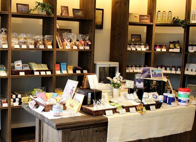 カトリックの町・四谷の修道院ショップには、日本全国から修道院菓子も勢揃い!