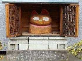 栃木県鹿沼市に出現!夢が集まる「ネコヤド商店街」とは?
