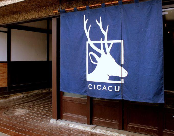 日光例幣使街道・鹿沼宿 旅館再生プロジェクトと「CICACU」