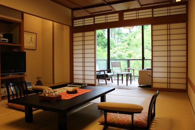 広い敷地に17室の贅を尽くした客室!庭園を眺め<ゆたり>な時を。