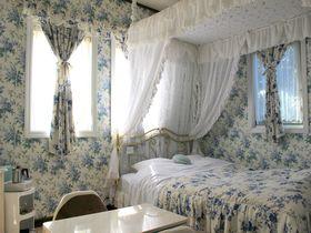 那須高原「プチホテル フェリーチェ」ロマンティックに酔いしれて…|栃木県|トラベルjp<たびねす>