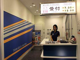 ブルートレイン北斗星が復活!「Train Hostel 北斗星」馬喰町駅にオープン|東京都|トラベルjp<たびねす>