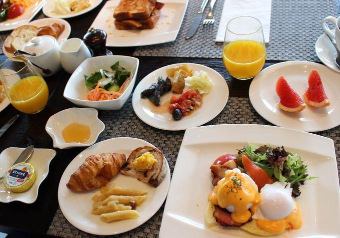 朝ごはんフェスティバル2016・東京1位獲得の朝食がスゴイ!