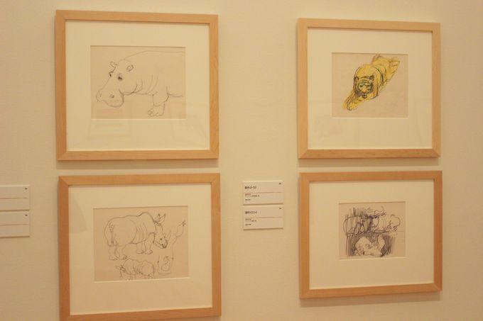 「エリック・カール展」は、エリック・カール氏も驚く充実の展示