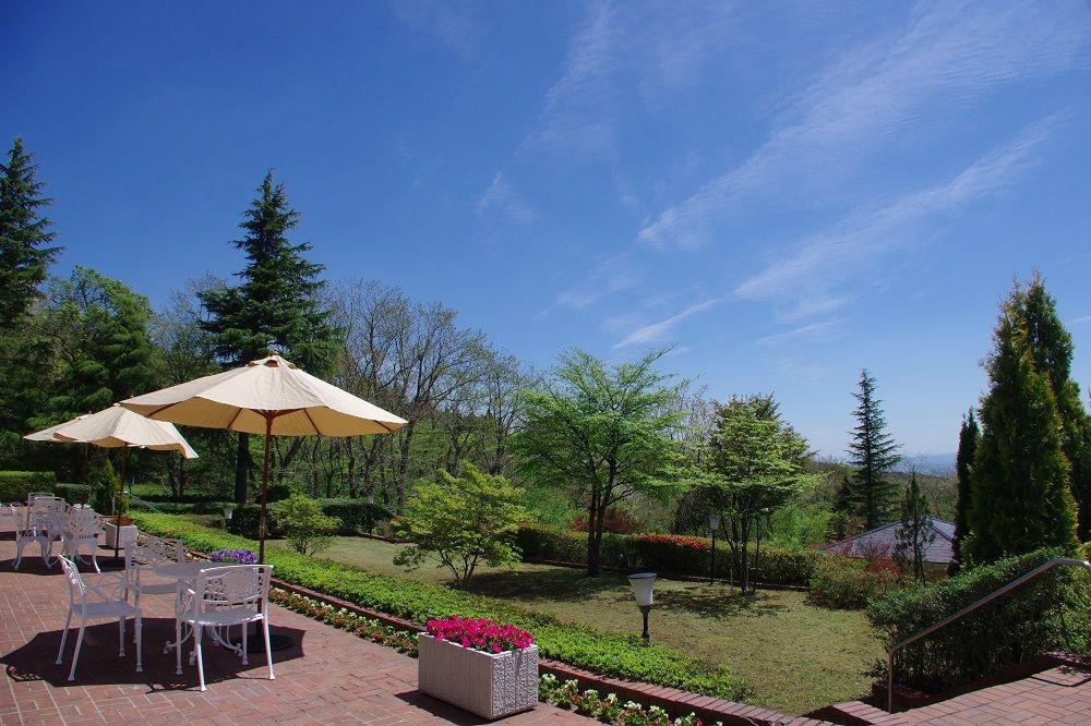 爽やかな高原の朝は、那須の恵みで元気をチャージ!