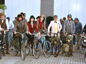 奥日光でツイールラン!「NIKKO classic PARTY」この夏最強の避暑地を走る|栃木県|トラベルjp<たびねす>