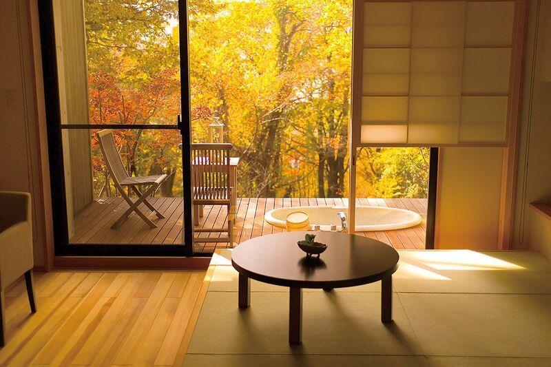 四季折々の日光をホテルで楽しむ絶景ステイ