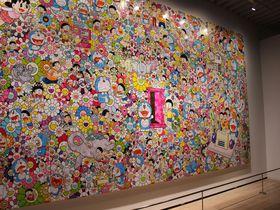 「THEドラえもん展 TOKYO 2017」SNS撮影投稿もOK!東京・六本木にて開催中