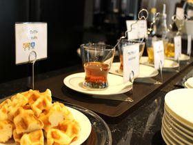 美味しい無料サービスが続々!「ホテルインターゲート東京 京橋」オープン