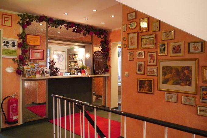 ヨーロッパではこんなプチホテルに泊まりたい!