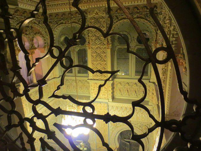 19世紀の大富豪が夢見たアラビアの宮殿