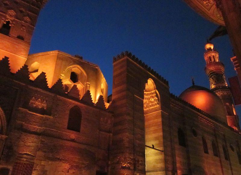 アラビアンナイトの世界!エジプトで非日常を体験できる4つのスポット