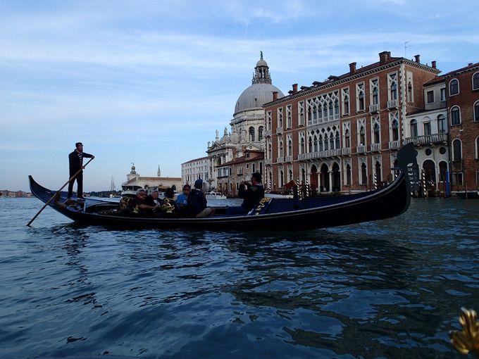 ベネチアの街を散策しよう!今回はちょっと違う角度で楽しんでみてはいかがですか。