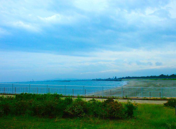 18.月見ヶ丘海浜公園(徳島県)