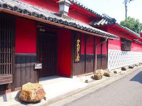 うどん屋じゃなくて醤油屋で讃岐うどん!東かがわ市「かめびし屋」|香川県|トラベルjp<たびねす>