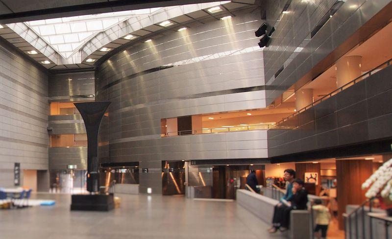 子連れウェルカムの美術館!リニューアルオープン「高松市美術館」
