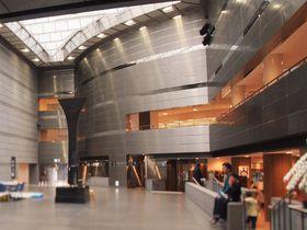 子連れウェルカムの美術館!リニューアルオープン「高松市美術館」|香川県|トラベルjp<たびねす>