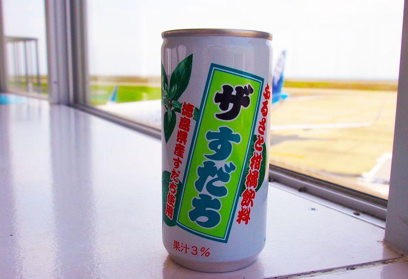 ワンコインで買える!お手頃価格のお土産5選「徳島空港」
