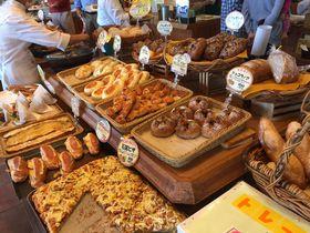 最も売れたギネス記録を持つ船橋のパン屋「ピーターパン」へ行こう!|千葉県|トラベルjp<たびねす>