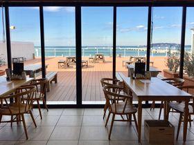 最高のロケーションで地元食材を堪能!「渚の駅 たてやま」は無料博物館も併設|千葉県|トラベルjp<たびねす>