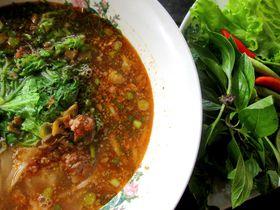 ローカルフードを食べつくせ!注目の国ラオスで食べたい絶品料理はこれ!