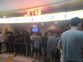 ジャカルタで大人気!AKB姉妹グループ「JKT48」に会いに行こう!
