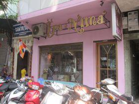 女子必見!ハノイ旧市街ショッピングの定番ストリート