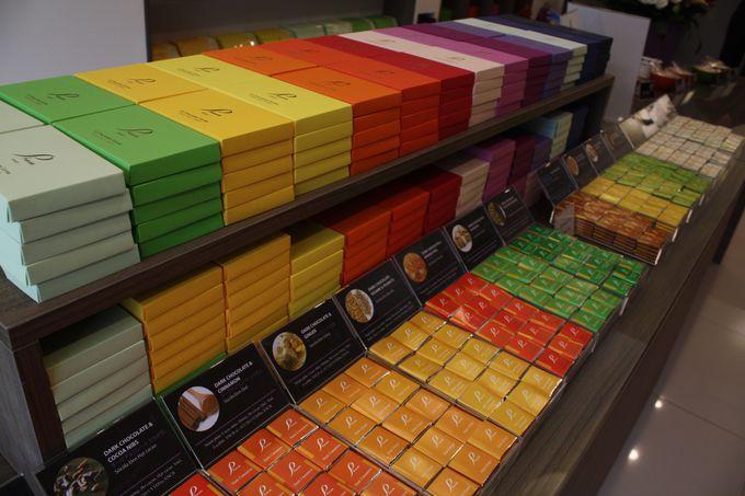 パッケージに一目ぼれ!喜ばれること間違いなしのベトナム産チョコレート