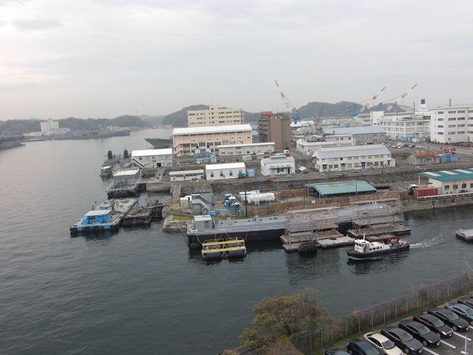 創設150周年。圧巻!今も現役!旧「横須賀製鉄所(造船所)」