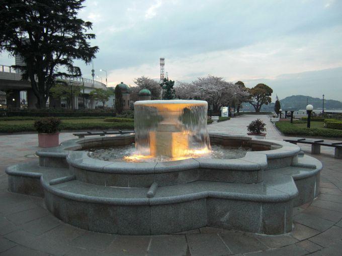 園内の記念館には重要文化財も保存展示!「ヴェルニー公園」