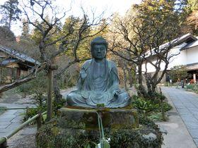 皇女も勤めた歴代住職。鎌倉「東慶寺」で触れる女性の逞しさ