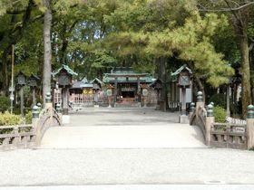 日本一の出世運にあやかりたい!御利益抜群の名古屋「豊国神社」