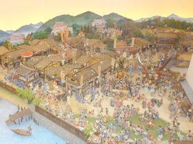 タイムスリップするなら小倉城!街の発展を五感で体験しよう|福岡県|トラベルjp<たびねす>