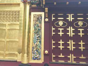 伝説の名匠が残した彫刻も!江戸の文化を受け継ぐ「上野東照宮」|東京都|トラベルjp<たびねす>
