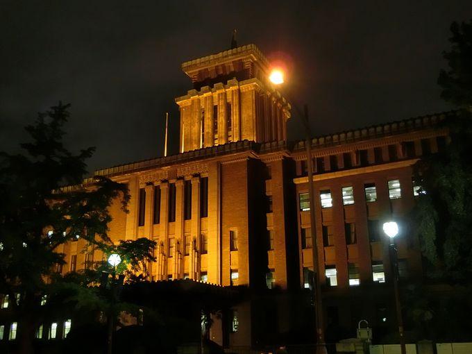 横浜夜景のシンボル的存在!「横浜三塔」は歴史を伝える重要文化遺産