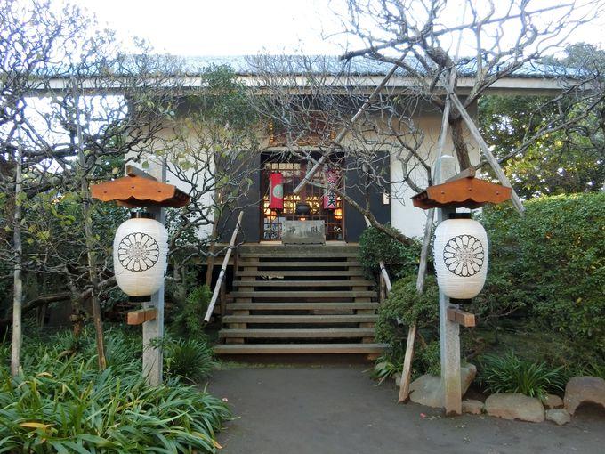 鎌倉の職人達に受け継がれる伝統。所蔵の「秘仏」は門外不出!