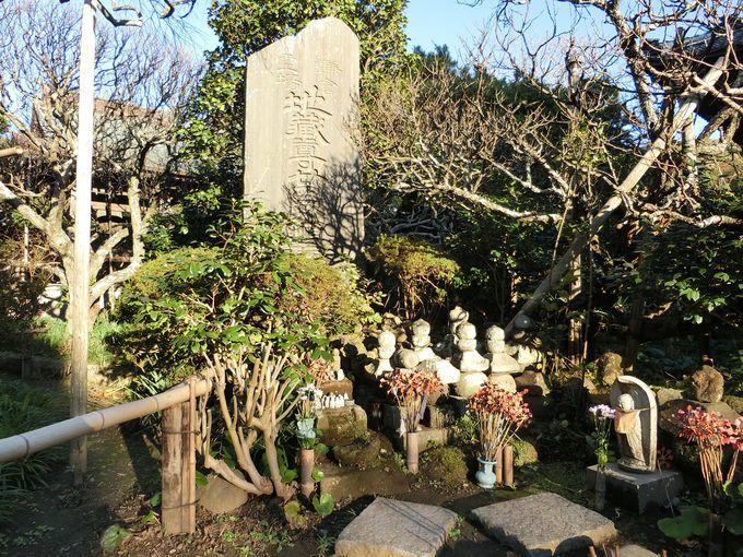 仏教の世界感が凝縮!「お地蔵さん」の教えと鎌倉巡礼の旅路