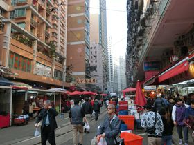 24時間じゃ物足りない!古今東西の「香港島」を堪能できる厳選スポット