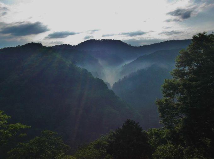 日本随一の桜の名所「吉野山」は古代からのパワースポット