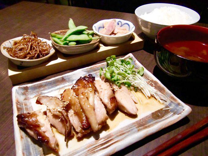 地元・京都の味をご堪能